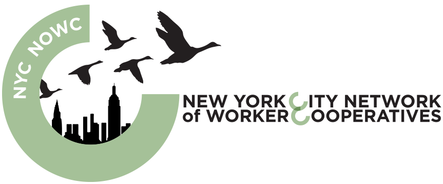 NYC Network of Worker Cooperatives Logo
