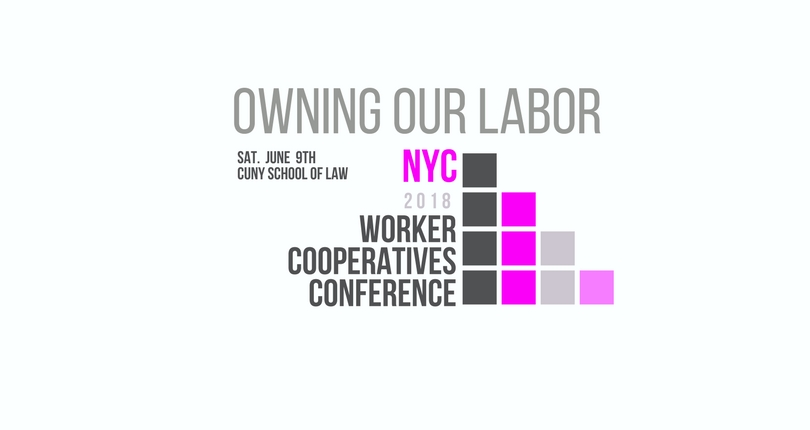 NYC Worker Cooperative Conference – NYC Network of Worker