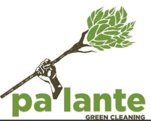 Pa'lante Forward Green Cleaning LLC